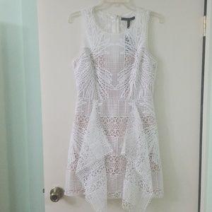 "BCBGMAXAZRIA ""Short"" sleeveless dress NWT"